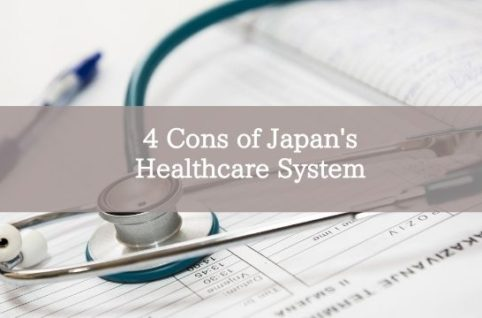 4 Cons of Japan's Healthcare System