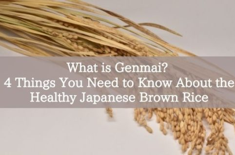 What is Genmai? 4 Things You Need to Know About the Healthy Japanese Brown Rice