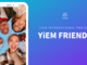 YiEM FRIENDS(イームフレンズ)